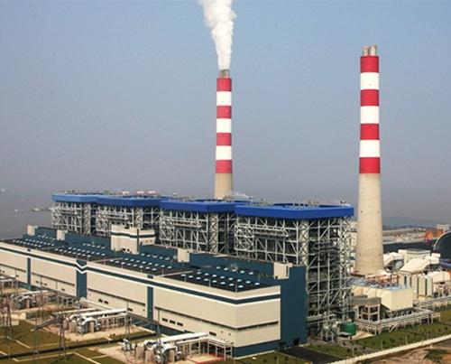 燃煤电力领域