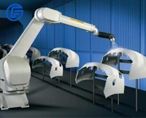 机器人自动化设备
