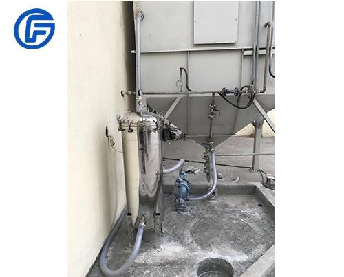 污水净化装置
