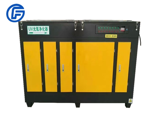 太仓UV光氧净化器